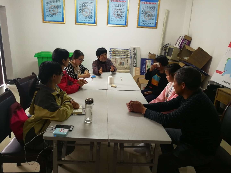【牵手计划】隔坑牵手帮扶湖北省宜昌市秭归县社会工作发展